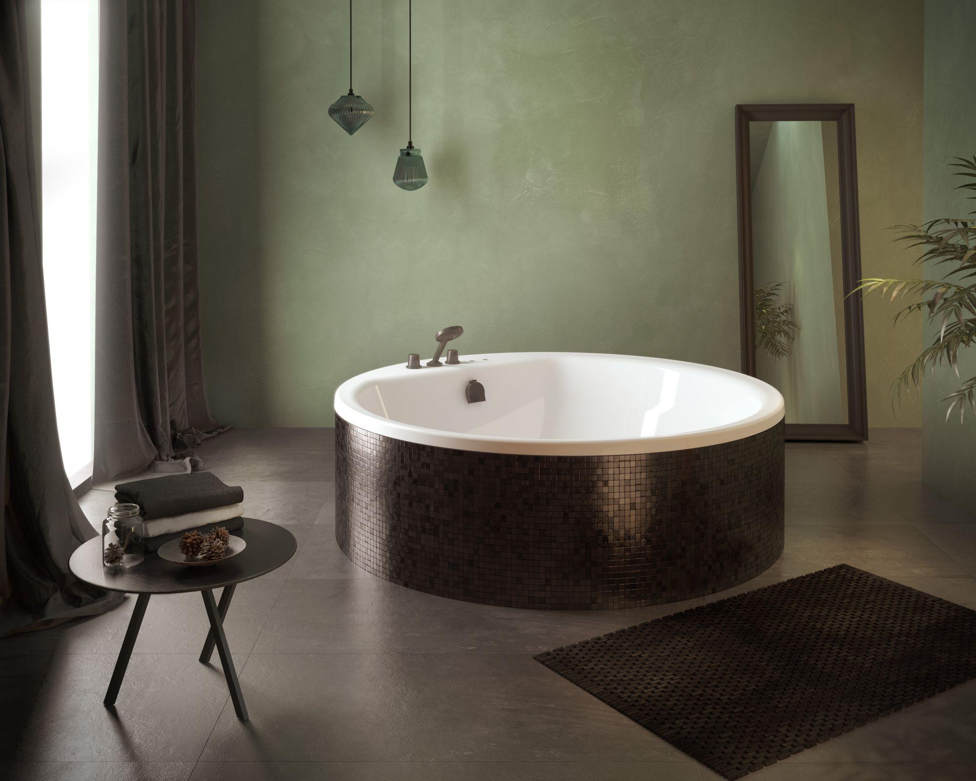 Sofitys lekker relaxen in je eigen jacuzzi for Kostprijs renovatie badkamer